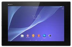 "Sony Xperia Z2 Tablette Tactile 10,1"" 2,3 GHz 16 Go Wi-Fi Noir Amazon.fr"