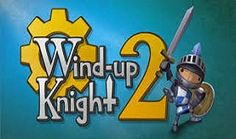 Wind Up Knight 2 Android Game Description: This Game is basically 3D Side-Scrolling Game that has been made by the well known Robot Invaders which is now available on  the App Store. Also easily on Android Market as free or paid content, requiring by the user.