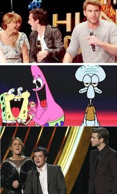 """Pinner says: """"I love everything about this! Hunger games"""" I agree! Haha, this is awesome! @Dani Magniza"""