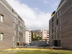 Gallery of Bonne Espérance / TRIBU architecture - 2