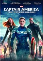 Captain America: the winter soldier / Anthony e Joe Russo