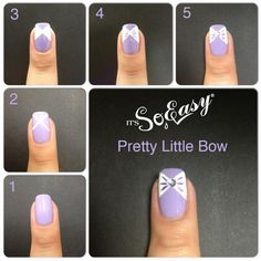 It's So Easy Nail Art