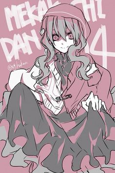Mary   Kagerou Project