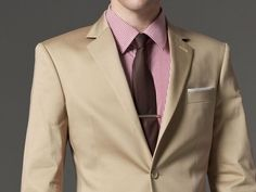 save off 61748 918ee One day I ll own a khaki suit Khaki Suits, Cotton Suit, Groomsmen.  indochino.com