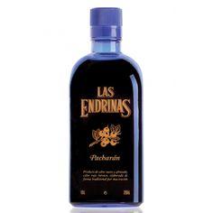 Las Endrinas