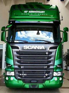 Used Trucks, Big Rig Trucks, Cool Trucks, Trailers, Customised Trucks, Scania V8, Mercedes Benz Trucks, Bmw Classic Cars, Automobile