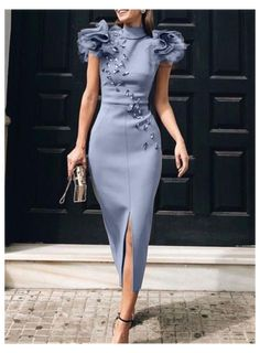 Elegant Dresses For Women, Pretty Dresses, Women's Dresses, Beautiful Dresses, Evening Dresses, Casual Dresses, Summer Dresses, Wedding Dresses, Elegant Formal Dresses