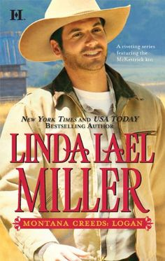 Montana Creeds: Logan by Linda Lael Miller http://www.amazon.com/dp/037377561X/ref=cm_sw_r_pi_dp_soMNtb1TJHXT0TT2