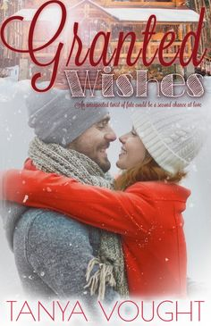 Reese's Reviews: Release Day Blitz: Granted Wishes