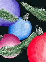 Value Ornaments