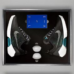 super popular 39a8b ba07d The self-lacing Nike HyperAdapt 1.0 is coming soon. Lets unbox! For