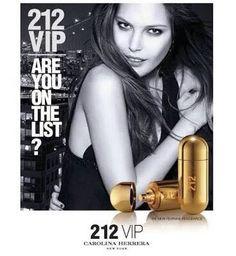Carolina Herrera 212 VIP For Women 80 ml.   สำหรับสาวๆๆที่ใช้ชีวิตในเมืองเพื่อเพิ่มความหรูหรามีชีวิตชีวาไม่ควรพลาดกลิ่นน้ำหอมจาก Carolina Herrera 212 VIPที่เป็นเสน่ห์และมีความหอมพิเศษ ได้แรงบันดาลใจมาจาก ความคึกคักของ New York ทีไม่เคยหลับ เปิดตัวด้วยกลิ่นเหล้ารัมเสน่ห์และเสาวรสจากกลิ่นเริ่มต้นจะนำคุณไปยังกลิ่นมัลส์และดอกพุดและจากนั้นไปที่ฐานที่เพิ่มความหวานนั้นด้วยวานิลลาและถั่ว tonka  ❤️ราคาพิเศษ 2590 บาท❤️ ฟรีค่าส่ง EMS  ติดต่อสอบถามได้ทาง Inbox Line ID : AdamEva.gallery Tel…