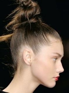 5 Hairstyles Ideal For Heat