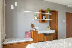 Home Design, Best Modern House Design, Home Interior Design, Interior Stairs, Interior Designing, Interior Ideas, Wall Design, Bedroom Furniture Design, Home Decor Furniture