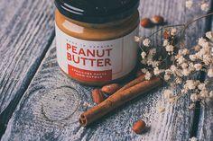 Peanut Butter on Behance