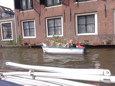 Leiden Galgewater