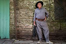 A Visit to the Last of Argentinas Jewish Cowboys – Tablet Magazine