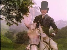 Music video with clips from Pride and Prejudice 1995 starring Colin Firth as Mr Darcy and Jennifer Ehle as Lizzie. (Mr Collins has a small part also...) Music by Elvis --- Always On My Mind !