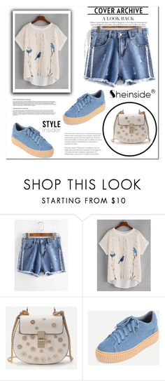 """""""Shein XXIV/4"""" by s-o-polyvore ❤ liked on Polyvore"""