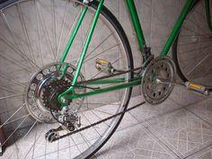 bicicleta Antiga Monark 10 - R$ 2.800,00 no MercadoLivre