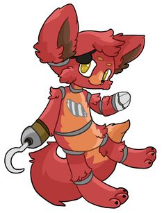 1000 images about foxy on pinterest fnaf orlando and chibi