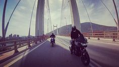 Ride together Tdm900 - xtx660  Chalkida, Greece