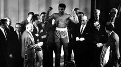 After securing the world heavyweight championship the day before, Kentucky boxer Cassius Clay adopts the name Muhammad Ali. Ali announced that he had converted from Christianity to Islam and had joined the controversial Muslim sect the Nation of Islam.