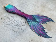 """""""Not all treasure is silver and gold."""" ☠️✨ It's been a pirates life for us in the studio this week creating this epic pirate inspired tail! Mermaid Tails For Sale, Diy Mermaid Tail, Silicone Mermaid Tails, Siren Mermaid, Mermaid Tale, Real Mermaids, Mermaids And Mermen, Fantasy Mermaids, Finfolk Mermaid Tails"""