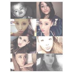 to fetus ariana grande to big queen