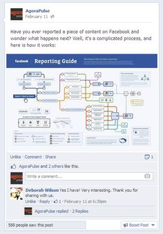 Find out what makes up Facebook Reach and how to achieve, sustain and measure the reach of your Facebook Page.