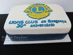 Doces Opções: 30º aniversário Lions Club de Bragança