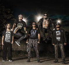 A banda sobe ao palco do Sesc Campos no dia 27 de novembro, a partir das 20h. Os ingressos para a apresentação custam até R$ 10.