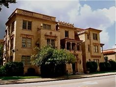 The Mildred - beaumont, texas