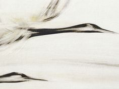 Obrazy na plotnie do salonu Zurawie Seria Shanghai - Nowoczesne obrazy do salonu i sypialni. Ręcznie zdobione. Shanghai, Whale, Survival, Animals, Whales, Animales, Animaux, Animal, Animais