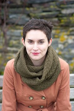 Now this is a cowl...Ravelry: South Paris pattern by Carrie Bostick Hoge