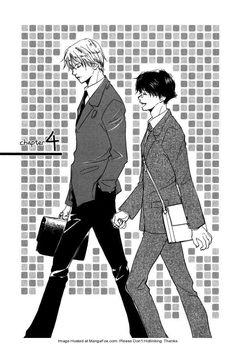 Brothers (YAMAMOTO Kotetsuko) 4 Page 2