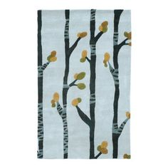 Birch 8x10 Morning now featured on Fab.