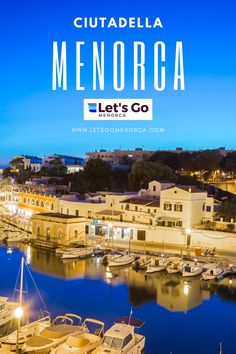 Check out the former capital of Menorca which is history packed #menorca #menorcaciutadella