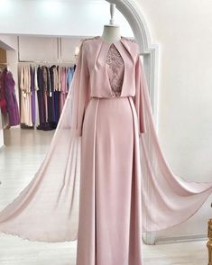 Super Kleidung 2018 Party 33 Ideen Source by The post Super Kleidung 2018 Party 33 Arab Fashion, Islamic Fashion, Muslim Fashion, Modest Fashion, Fashion Dresses, Hijab Evening Dress, Hijab Dress Party, Hijab Style Dress, Evening Dresses