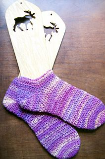 Ravelry: I Stepped in Something Wonderful Socks pattern by Rohn Strong Crochet Socks Pattern, Crochet Patterns, Crochet Beach Dress, Free Crochet, Ravelry, Strong, Crafty, Knitting, Fun
