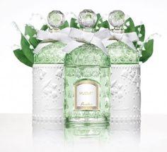 Guerlain Muguet : New Perfume « Bois de Jasmin