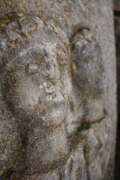 Aizanoi Antik Kenti - Kütahya-