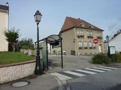 Farébersviller, Moselle.