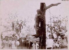 The Fiery Cage and the Lynching Tree, Brutality's Never Far Away | Daily Kos |