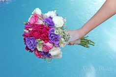 Ramo Novia / Bride Bouquet / Ideas Matrimonio / Wedding ideas Bride Bouquets, Floral Wreath, Wedding Ideas, Crown, Wreaths, Home Decor, Wedding Bouquets, Boyfriends, Bridal Bouquets