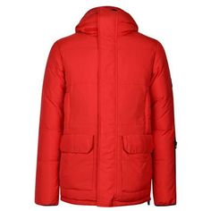Gable Padded Jacket Description: Upgrade your premium outerwear collection with this K100 Karrimor Gable padded performance jacket. This style is finished with a multitude of pockets, logo detailing on the arm and central zip and popper closure.Size selection: Standard sizing Fits true to size, take your normal... http://qualityclothing.me.uk/gable-padded-jacket-3/