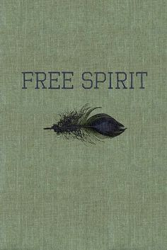 feather | freedom | free spirit | words | www.republicofyou.com.au