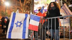 Natan Sharansky: There is no future for Jews in France   The Times of Israel