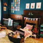 Amelia & Angus' Lively, Lovely Room — My Room | Apartment Therapy
