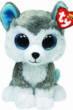 a26865f4485 Buy Ty Beanie Boo Slush Dog Soft Toy